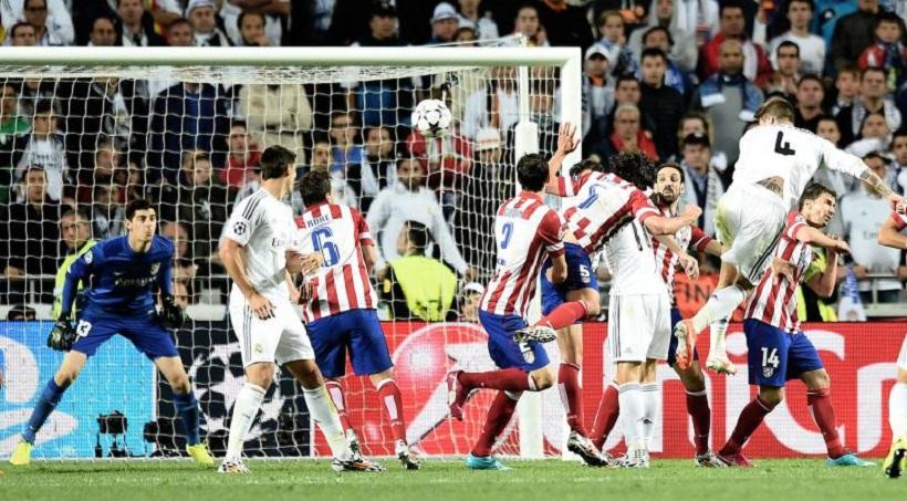 REAL MADRID-ATLETICO, O FINALĂ ÎNTRE RĂZBUNARE ȘI OPORTUNITATE