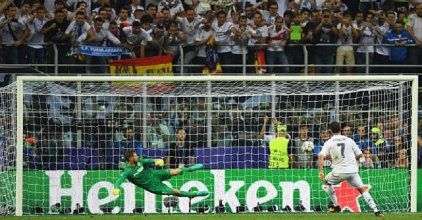 REAL MADRID + CHAMPIONS LEAGUE = LOVE