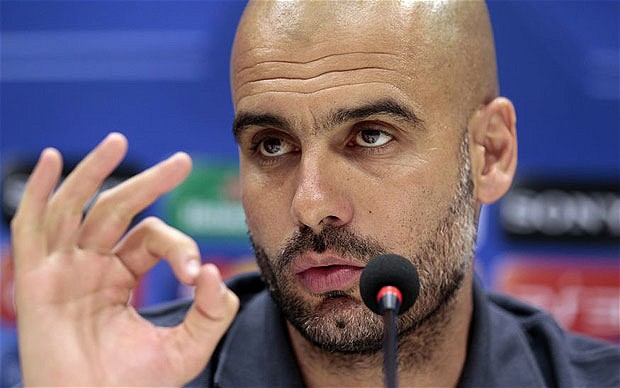 UNDE VA MERGE GUARDIOLA?