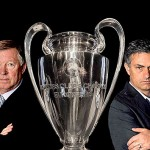 MOURINHO VS FERGUSON. DUELUL FILMELOR DOCUMENTARE
