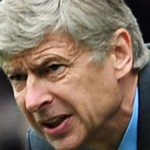 "ARSENE WENGER, ""THE LAST MAN STANDING"""