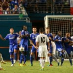 "REAL MADRID-CHELSEA 3-1, UN ""AMICAL"" PREA PUȚIN AMICAL"
