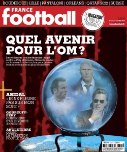 France Football (Franta)