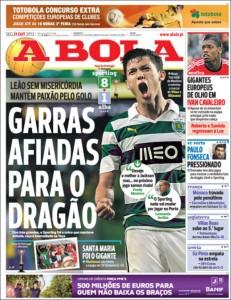 A Bola (Portugalia)