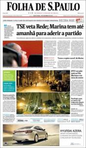 Folha de Sao Paulo (Brazilia)