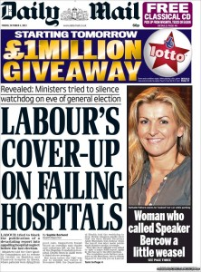 Daily Mail (Anglia)