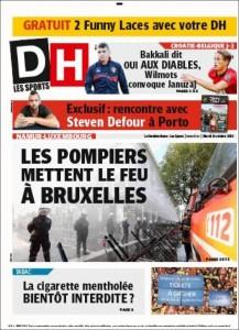 La Derniere Heure (Belgia)