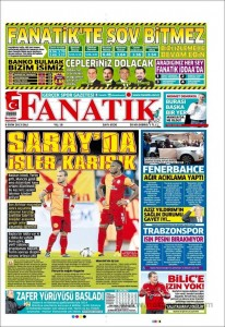 Fanatik (Turcia)