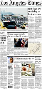 Los Angeles Times (SUA)