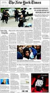 The New York Times (SUA)