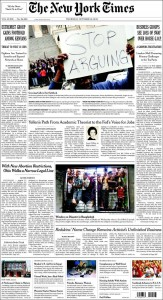 The New York Times (SUA)