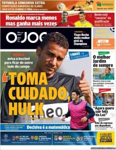 O Jogo (Portugalia)