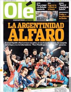 Ole (Argentina)