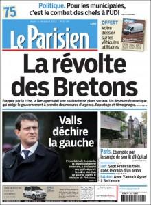 Le Parisien (Franta)