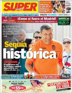 Superdeporte (Valencia)