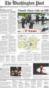 The Whashington Post (SUA)