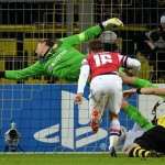 "DORTMUND-ARSENAL 0-1:""IN ARSENE WE TRUST""?"