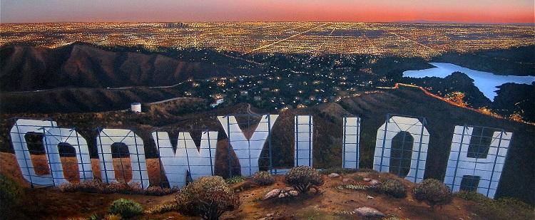 VACANȚĂ IN AMERICA, UN VIS POSIBIL, O EXPERIENȚĂ INTERESANTĂ. EPISODUL 5: LOS ANGELES SAU TRĂIND PRINTRE FILME