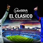 REAL MADRID – FC BARCELONA: O ALTFEL DE AVANCRONICĂ