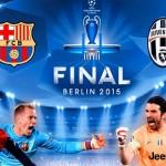 JUVENTUS – FC BARCELONA: EVERESTUL DE LA BERLIN
