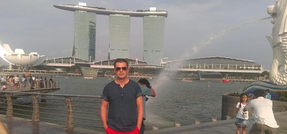 VACANȚĂ ÎN ASIA: SINGAPORE, DESTINAȚIA ANULUI 2015