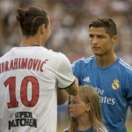 PSG-REAL MADRID: ZLATAN VS CRISTIANO ȘI PROBLEMELE LUI RAFA BENITEZ