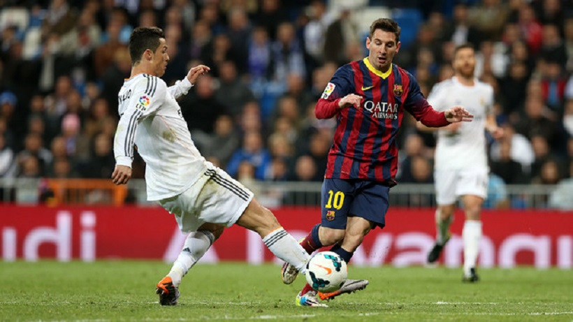 REAL MADRID-BARCELONA: UN CLASIC MEREU APETISANT