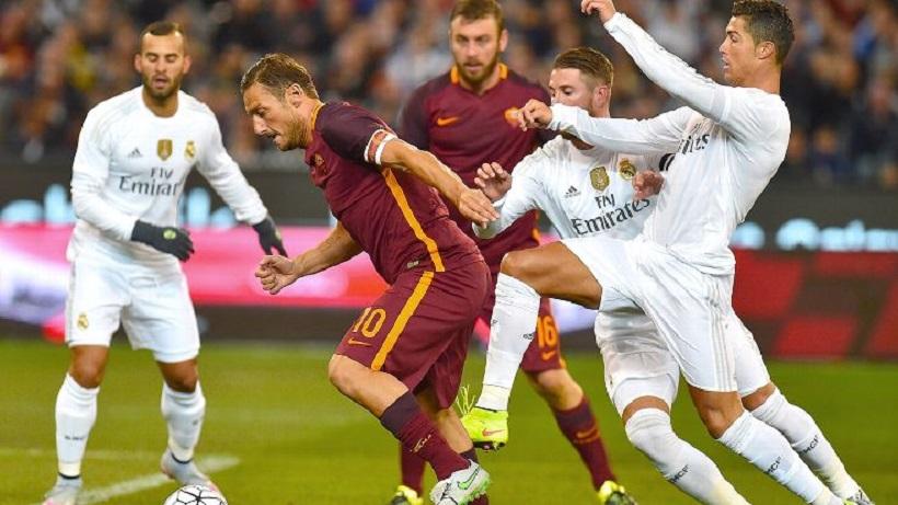 DUPĂ 2-0 ÎN TUR, REAL MADRID VREA SĂ SCAPE DE COMPLEXUL ITALIAN