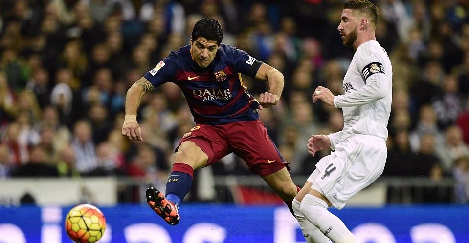 FC BARCELONA-REAL MADRID: ZIDANE, CU CASEMIRO LA ATAC